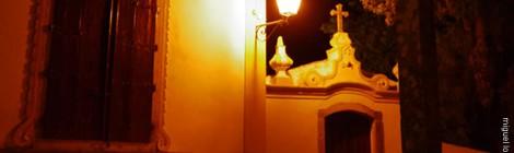 Foto do Convento do Sardoal