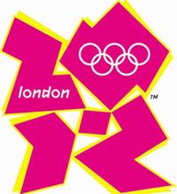 Símbolo dos Jogos Olímpicos de Londres 2012
