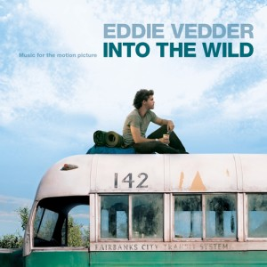 Capa Banda Sonora Oficial - Into the Wild
