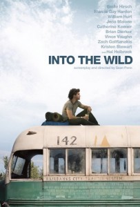 Cartaz do filme Into the Wild